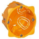 Конзола кръгла за гипс-картон 50мм