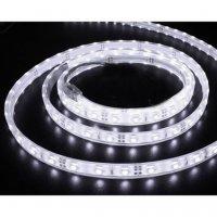 LED ЛЕНТА SMD3014, 14.4W/M ТОПЛО БЯЛА, 120LEDS/M, 5М