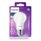 Philips LED Крушка 8W(60W) CW E27