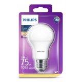 Philips LED Крушки 11W(75W) WW E27