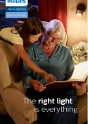 PHILIPS Home lighting Интериорно осветление 2020