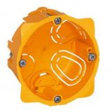 Конзола кръгла гипс-картон 40мм