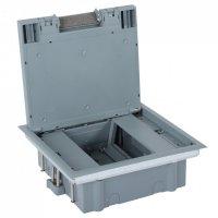 Подова кутия за бетон/двоен под за покритие 12мод