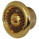 АСПИР. ММ-100/110 мм кръгал с клапа LUX/GOLD
