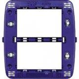 LLight Носеща рамка 3+3 модула