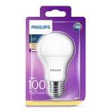 Philips LED Крушки 13W(100W) WW E27