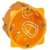 Конзола кръгла гипс-картон 50мм