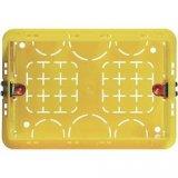 Конзолна кутия тухла/бетон 3 модула