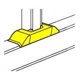 DLP Т-Разклонение дълб. 50мм