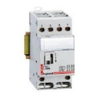 LEX Контактор 20А 4N/O 230V