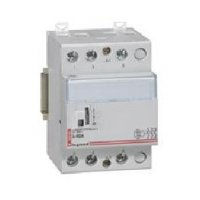 CX3 Контактор 40А 3N/O 230V